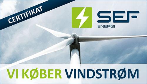 SEF Energi